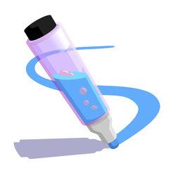 铅笔奔跑手机版(pen run)