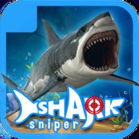 愤怒的鲨鱼狙击手