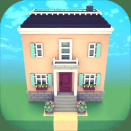 梦幻之家设计游戏