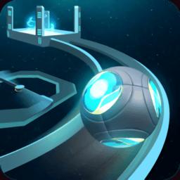 科幻平衡球游戏