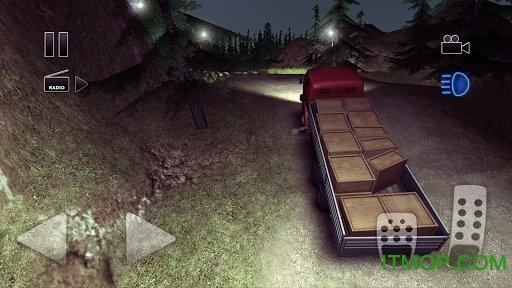 卡车司机疯狂之路 v1.2.0.11 安卓版1