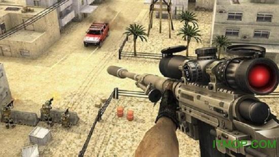 狙击手使命 v1.1 安卓版 3
