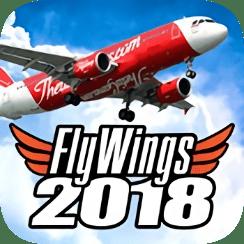 飞行模拟驾驶2018中文版