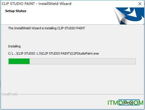 clip studio paint ex 破解版