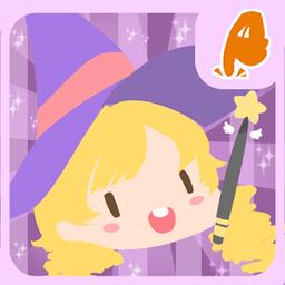 手工魔�g娃娃(Little Magical Doll Crafting)