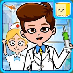 比卡布医院游戏(Picabu Hospital)