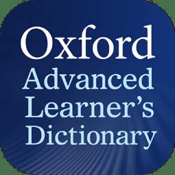 牛津高阶词典(oald)