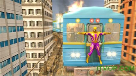 蜘蛛侠大城市救援 v1.0 安卓版 1