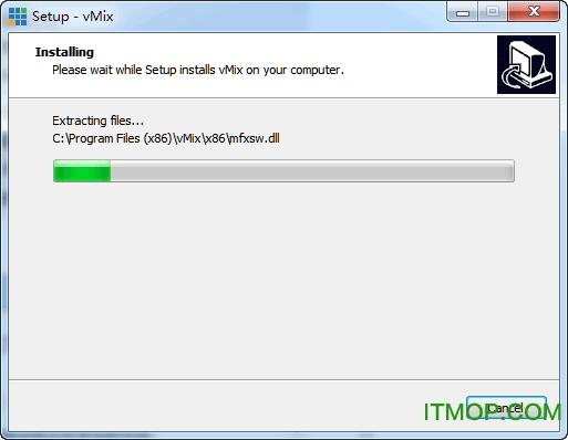 vmix pro 破解版