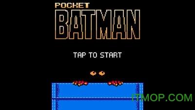 口袋蝙蝠侠 v1.0.1 安卓版 3