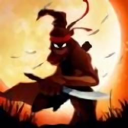 跳跃忍者冲刺(Ninja Dash)