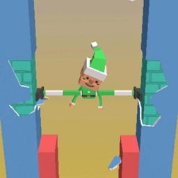 Fracture Jump(断裂跳动)