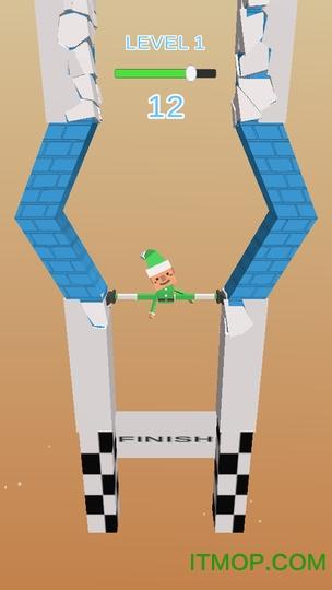 Fracture Jump(断裂跳动) v0.1 安卓版 0