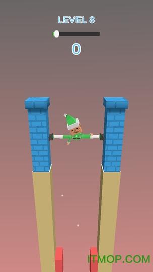 Fracture Jump(断裂跳动) v0.1 安卓版 2