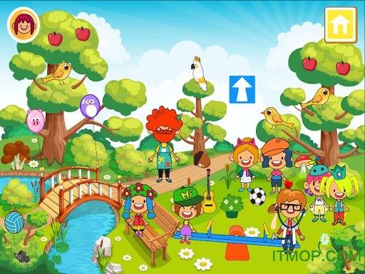 My Pretend Playground v1.0 安卓版 1