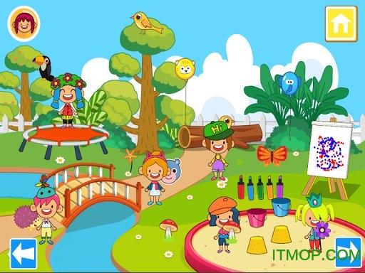 mypretend公园