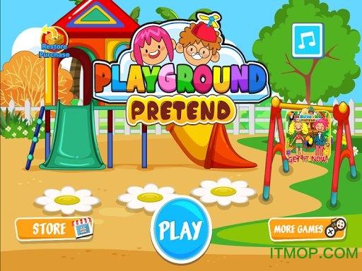 My Pretend Playground v1.0 安卓版 3