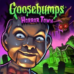 怪物城市建设者内购破解版(Goosebumps HorrorTown)