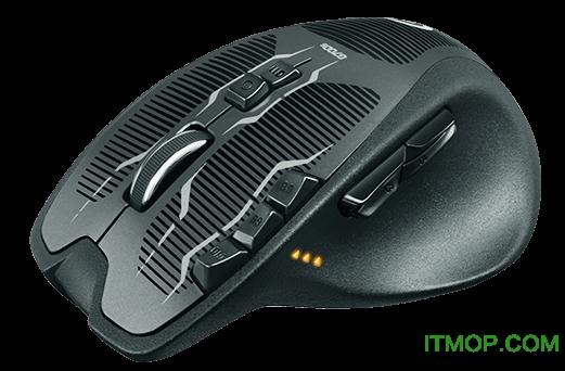 罗技g700s鼠标驱动 官方最新版 0