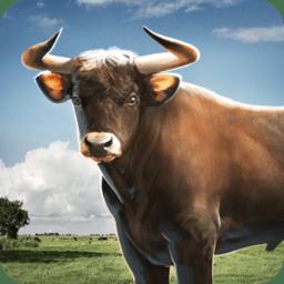 模拟公牛无限钻石版(Bull Simulator)