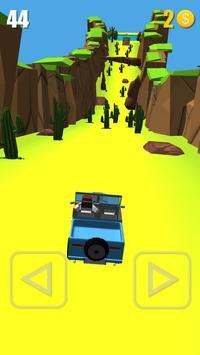 像素司机(Brakey Cars) v2.4 安卓版 0