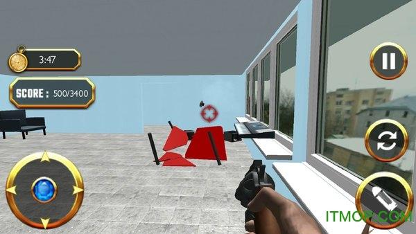 毁灭办公室游戏无限生命版 v1.0.3 安卓版 2