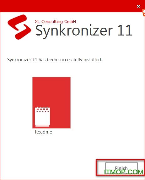 Synkronizer破解版