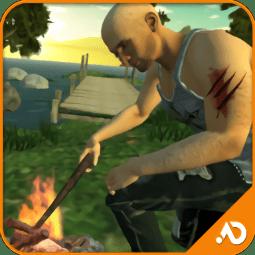 丛林生存模拟器中文版(Jungle Survival Simulator)