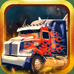 狂野卡车撞僵尸内购破解版(Wild Truck Hitting Zombies)