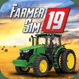 农场模拟器19多人(Farm Sim 2019)