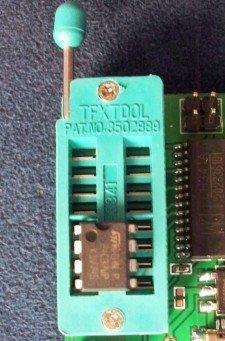 ch341a编程器使用教程