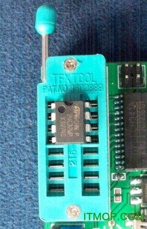 ch341a编程器下载