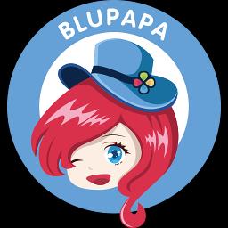 BluPapa二次元模拟器