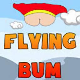飞行流浪汉(FLYING BUM)