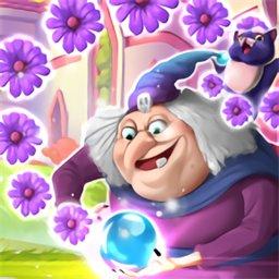 巫师与花仙子(Blossom Crush)