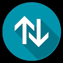 网速指示计软件(Speed Indicator)