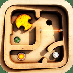 平衡球迷宫(Labyrinth Game)