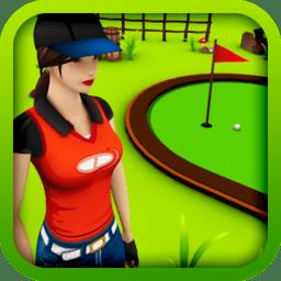 3D迷你高尔夫(Mini Golf Game 3D)