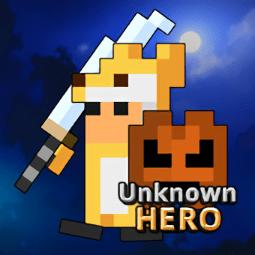 无名英雄无限钻石金币版(Unknown Hero)