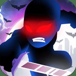 火柴人超级英雄联盟无限钻石金币版