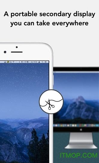 iDisplay app v3.1.0安卓版 1