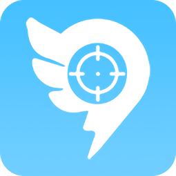 定位分享app