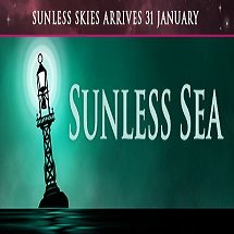 �o光之海steam�h化�a丁(sunless sea)