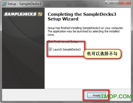 SampleDecks免费版