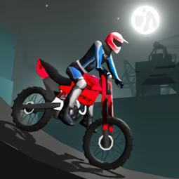 摩托车特技3D(Motorcycle Stunts 3D)