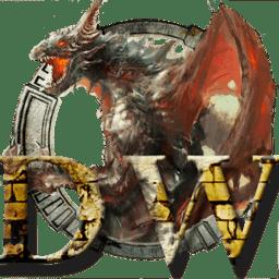 龙之战争起源(Dragon War Origin)
