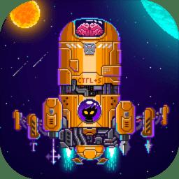 闲置太空战争无限钻石金币版(Idle Space War)