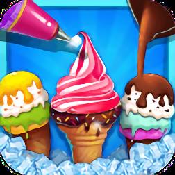 彩虹冰淇淋大师