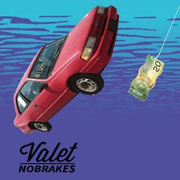 无刹停车(No Brakes Valet)