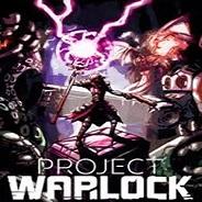 术士计划steam三项修改器(Project Warlock)